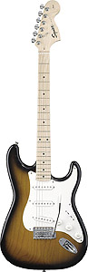 Affinity Stratocaster Special - 2-Color Sunburst - Maple