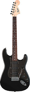 Squier Affinity Stratocaster® HSS - Montego Black Metallic [0310700564]