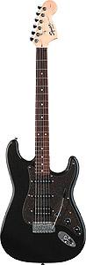 Affinity Stratocaster® HSS - Montego Black Metallic