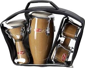 Stagg Mini Percussion BCD Set