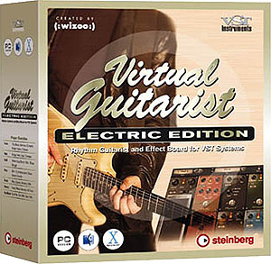 Steinberg Virtual Guitarist - Electric Edition []