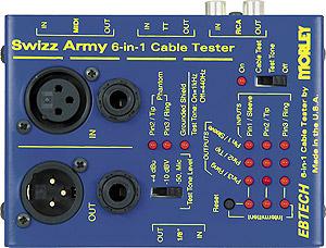 Ebtech Swizz Army []